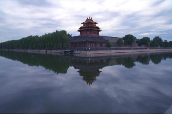 北京旅游住宿哪里好?轻松游帝都